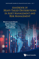 Handbook Of Heavy tailed Distributions In Asset Management And Risk Management