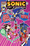 Sonic the Hedgehog  148