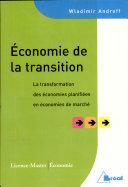 Economie de la transition