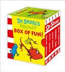 Dr. Seuss's Pocket Box of Fun!