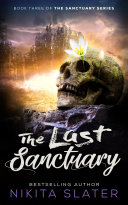 The Last Sanctuary [Pdf/ePub] eBook