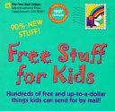 Free Stuff For Kids 1997