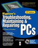 Troubleshooting  Maintaining   Repairing PCs