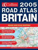 Road Atlas of Britain