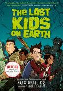 The Last Kids on Earth image