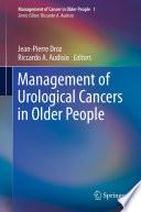Management of Urological Cancers in Older People