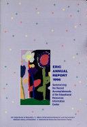 ERIC Annual Report