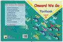 Onward We Go Level Nine Part B (Textbook) [Pdf/ePub] eBook