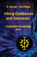Pdf Viking Goddesses and Seeresses Telecharger