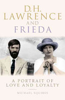 D. H. Lawrence and Frieda Pdf/ePub eBook