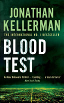Blood Test (Alex Delaware series, Book 2) ebook