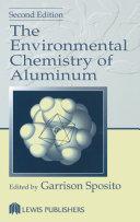 The Environmental Chemistry of Aluminum