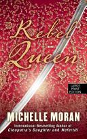 Rebel Queen Book