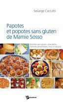 Papotes et popotes sans gluten de Mamie Sosso