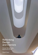 Rethinking Design and Interiors  Human Beings in the Built Environment