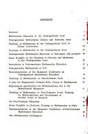 Bulletin of Mathematical Association of India