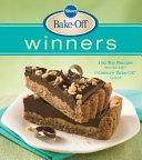 Pillsbury Bake Off Winners