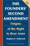 Pdf The Founders' Second Amendment Telecharger