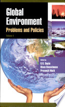 Global Environment Probles And Policies Vol# 4