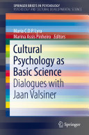 Cultural Psychology as Basic Science