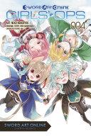 Sword Art Online: Girls' Ops