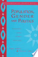 Population, Gender and Politics