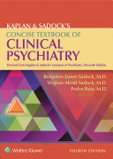 Kaplan   Sadock s Concise Textbook of Clinical Psychiatry Book PDF
