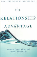 The Relationship Advantage Book
