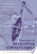 Principles of Helicopter Aerodynamics Book