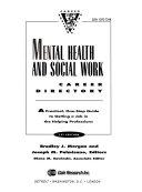 Mental Health and Social Work Career Directory