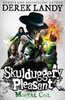 Mortal Coil (Skulduggery Pleasant, Book 5) Pdf/ePub eBook