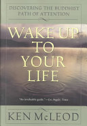 Wake Up To Your Life