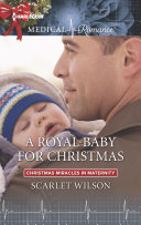 A Royal Baby for Christmas