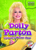 Dolly Parton Country Music Star