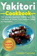 Yakitori Cookbook