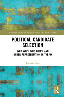 Pdf Political Candidate Selection Telecharger
