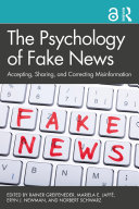 Pdf The Psychology of Fake News Telecharger