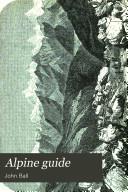 The Alpine guide