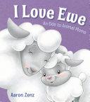 I Love Ewe Book