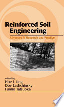 Reinforced Soil Engineering