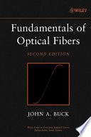 Fundamentals of Optical Fibers