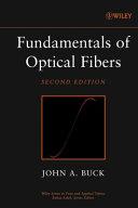 Fundamentals of Optical Fibers