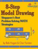 8 step Model Drawing