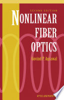 Nonlinear Fiber Optics
