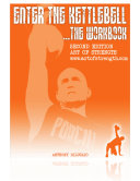 Enter The Kettlebell Workbook