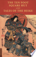 Ten Foot Square Hut and Tales of the Heike