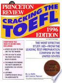 Cracking the TOEFL