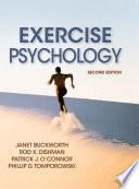 Exercise Psychology Book