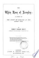 The white rose of Langley Book