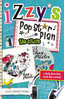 Izzy s Pop Star Plan  The Album